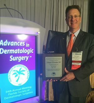 Top Sarasota Dermatologist to Preside over Florida Society of Dermatologic Surgeons