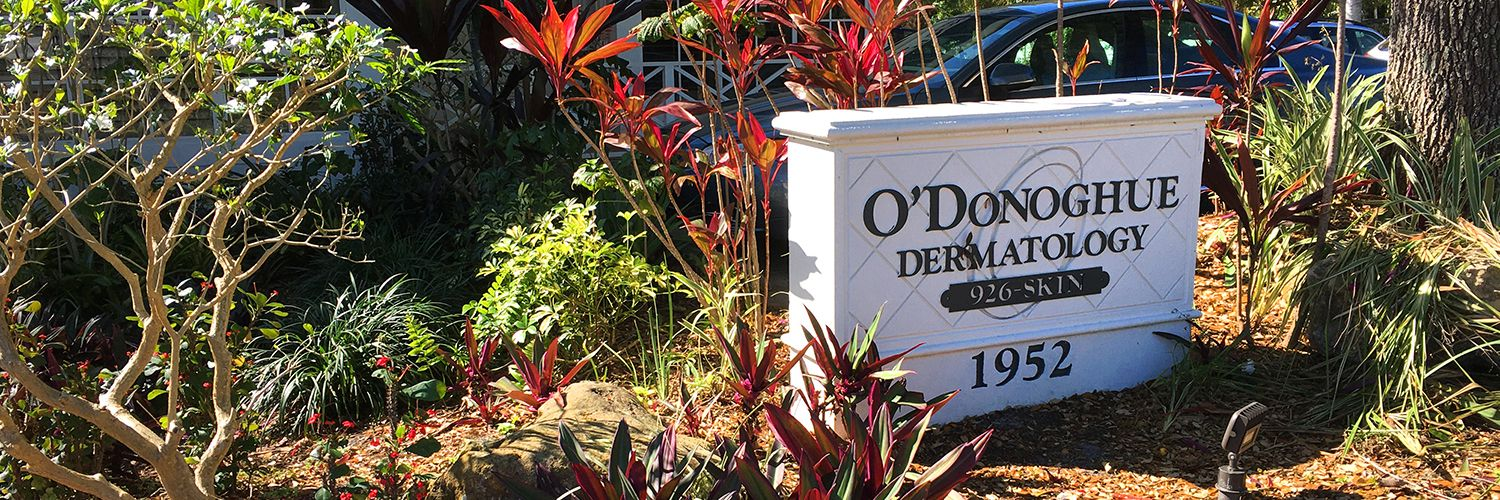O'Donoghue Dermatology Receives Civic Beautification Award
