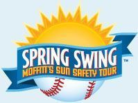 Moffit's Sun Safety Tour